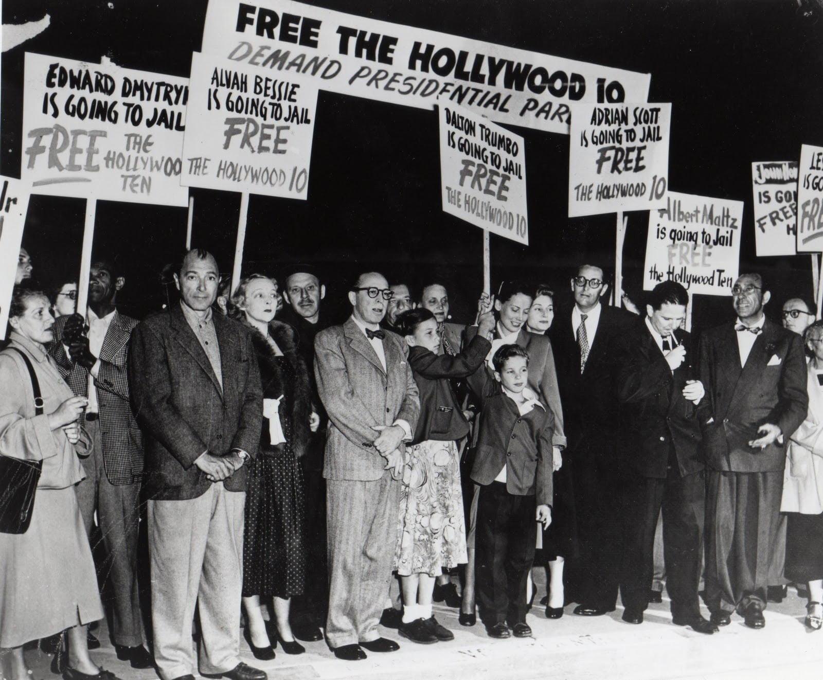 Hollywood Blacklist – Says You!